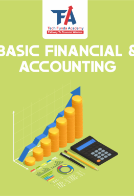 Basic Financial & Accounting
