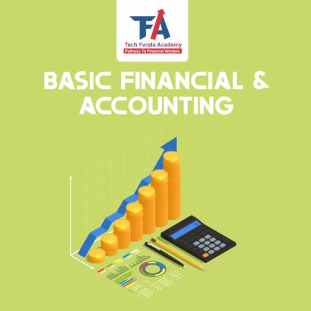 Basic Financial & Accounting